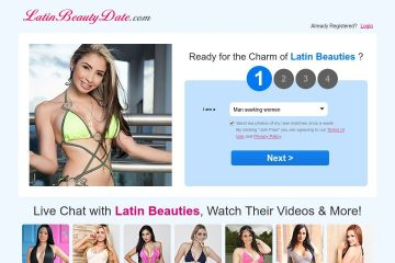 Latin Beauty Date Review Post Thumbnail